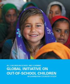 Out of school children report