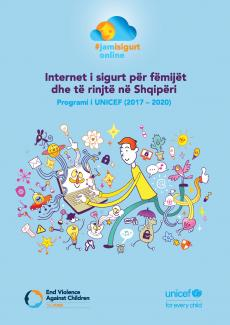 Safe Internet for children and youth in Albania
