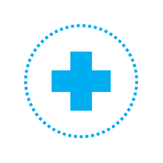 UNICEF icon for Emergencies