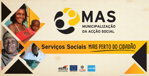 Municipalization of Social Action poster