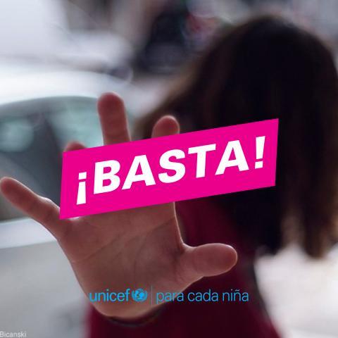 Abuso Sexual Unicef Argentina