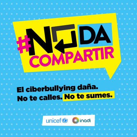 #NoDaCompartir