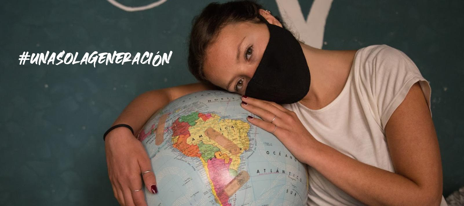 Día Mundial de la Infancia Nicole-Una-Sola-Generacion