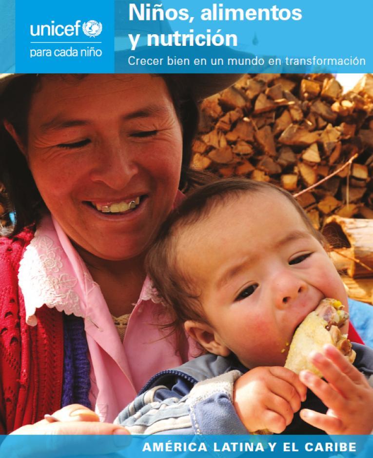 desnutrición infantil y diabetes adulta