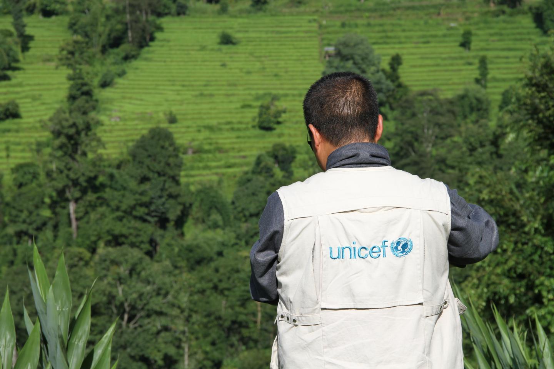 Contact us | UNICEF Bhutan