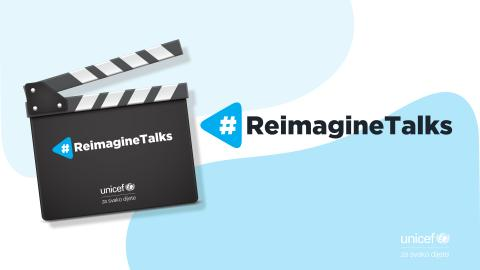 Počinje REIMAGINE TALKS