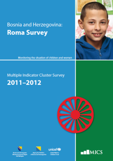 Multiple Indicator Cluster Survey Roma in BiH