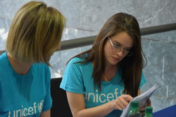 Vacancies, UNICEF Bosnia and Herzegovina, Work for UNICEF Bosnia and Herzegovina