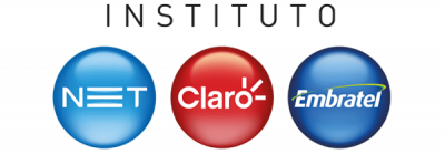 logo instituto net claro embratel