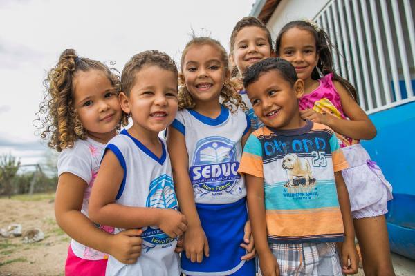 UNICEF Brasil: Políticas, Monitoramento e Cooperação