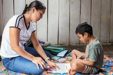 UNICEF lança podcast diário para crianças, com foco em histórias e ...