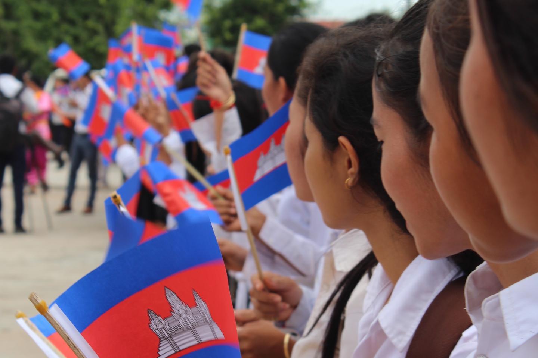 A reason to celebrate | UNICEF Cambodia