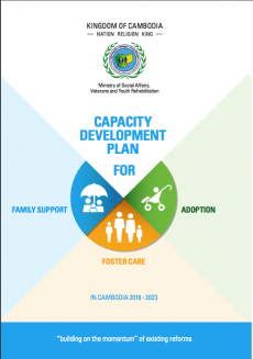 Capacity Development Plan Cover