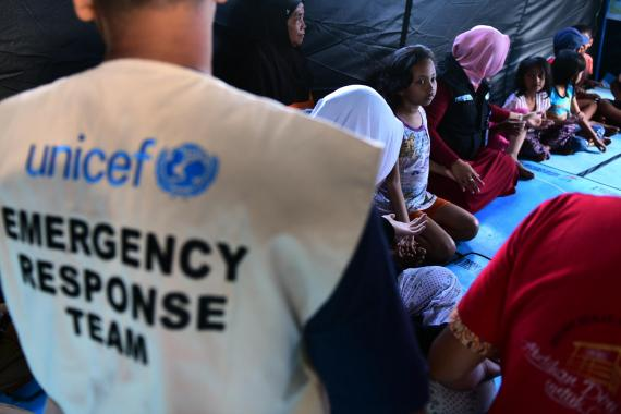 UNICEF Emergency