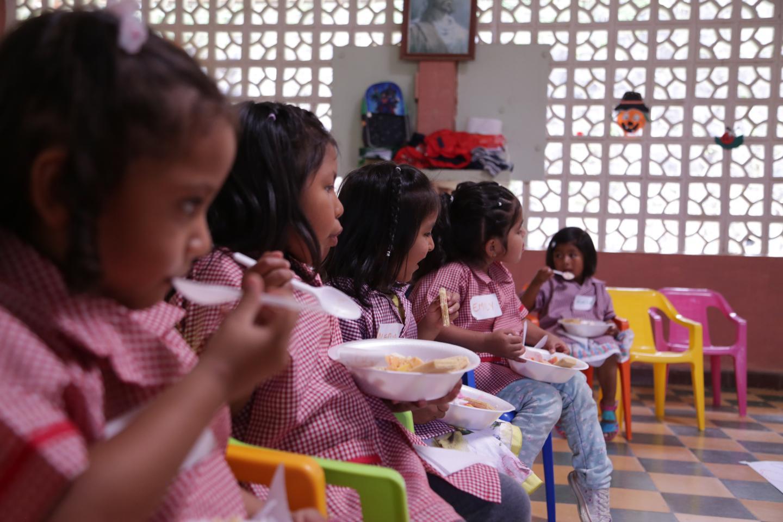 La malnutrición impide el adecuado crecimiento de 1 de cada 5 ...