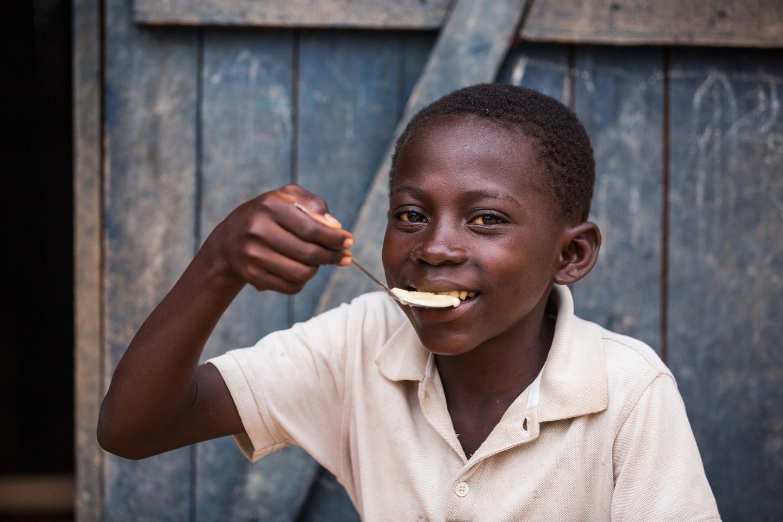 LA SITUATION DES ENFANTS DANS LE MONDE 2019 | UNICEF Congo