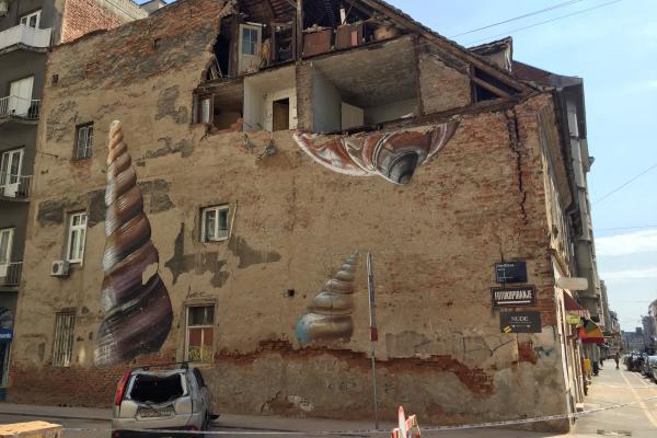 Potres U Zagrebu Moja Razmisljanja Unicef Hrvatska