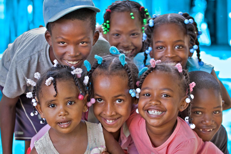 Historias De Vida Unicef República Dominicana