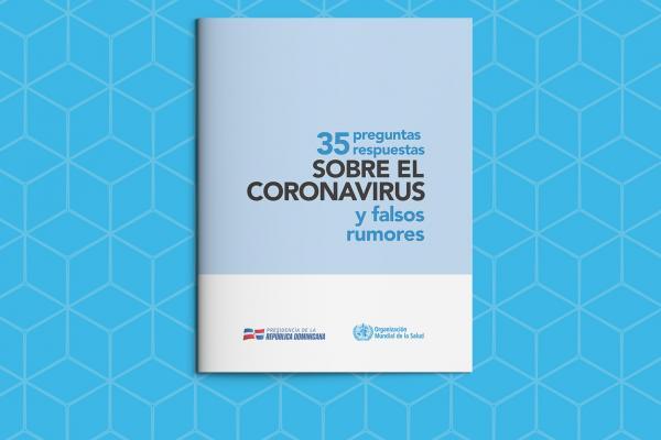35 Preguntas Y Respuestas Sobre El Coronavirus Y Falsos Rumores Unicef