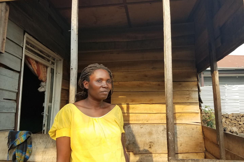 Esther et Idi sont engagés à garder Ebola en dehors de Goma | UNICEF République Démocratique du Congo