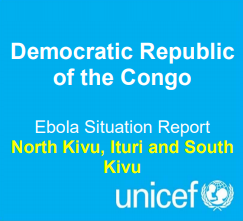 Ebola Situation Report