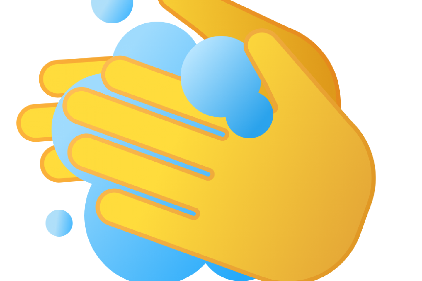 Image result for handwashing Emoji