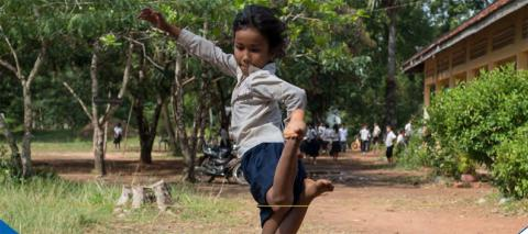 Ending violence against children in ASEAN member States