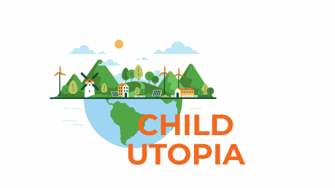 Child Utopia Hero Image