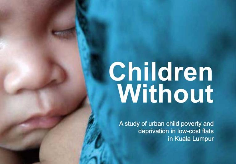 Can We Break the Cycle of Poverty? Children in Jeopardy