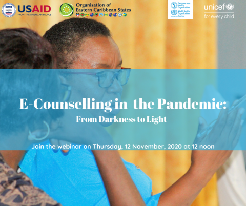 e-counselling in the pandemic