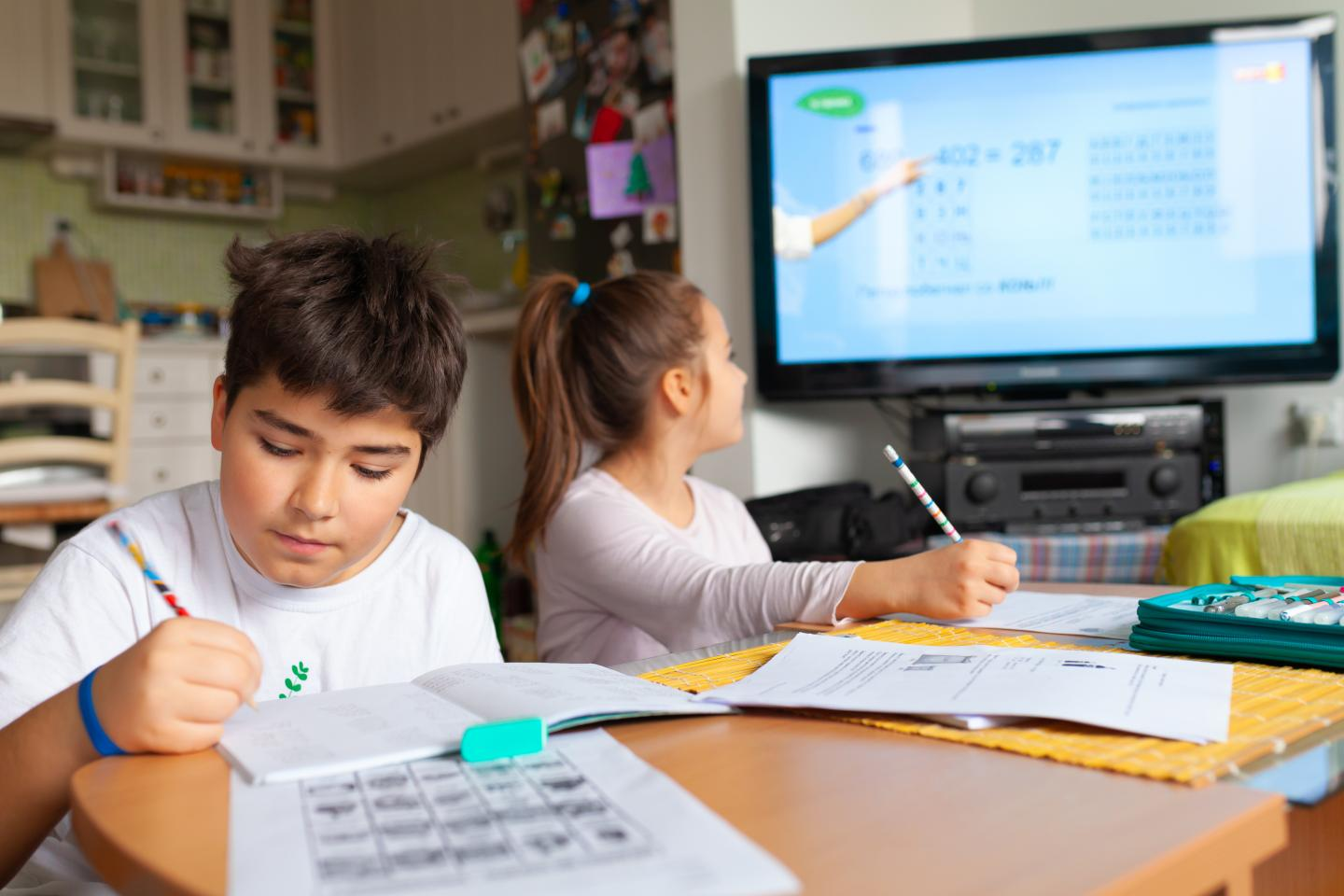 Keeping education on track in North Macedonia during the COVID-19 ...