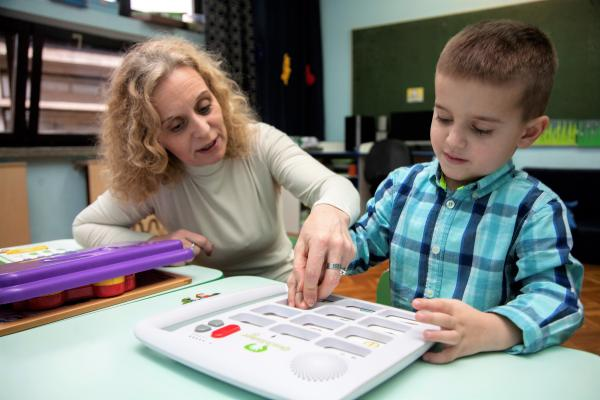 The Role of Assistive Technology in Inclusive Education for ...