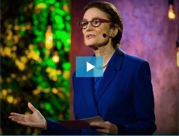 Executive Director Henrietta Fore gives a TED Talk on Generation Unlimited