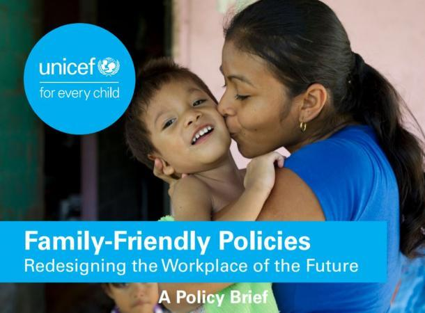 policy brief on parenting cover