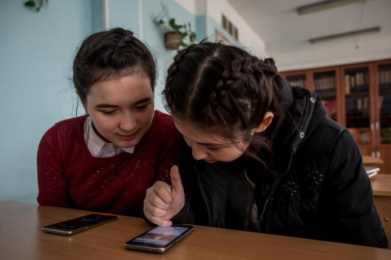 Safer Internet Day Unicef Calls For Concerted Action To Prevent Bullying And Harassment For The Over 70 Per Cent Of Young People Online Worldwide