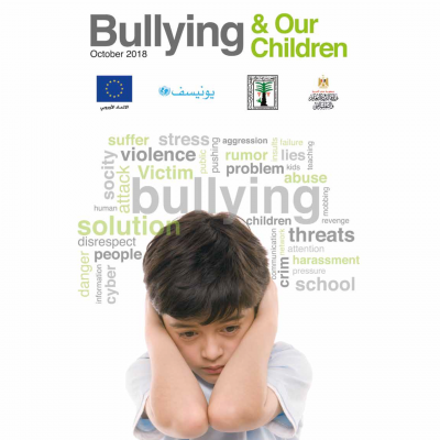 Bullying and our children