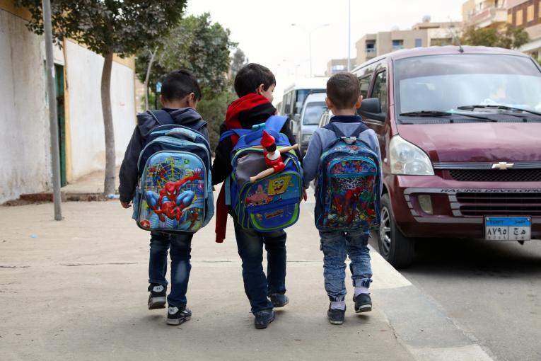 Education for Emergency in Egypt