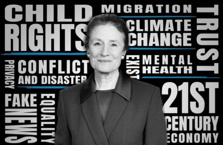 Declaración de Henrietta H. Fore, Directora Ejecutiva de UNICEF, en el  evento paralelo de alto nivel sobre ACT-Accelerator en el 75 ° período de  sesiones de la Asamblea General de la ONU