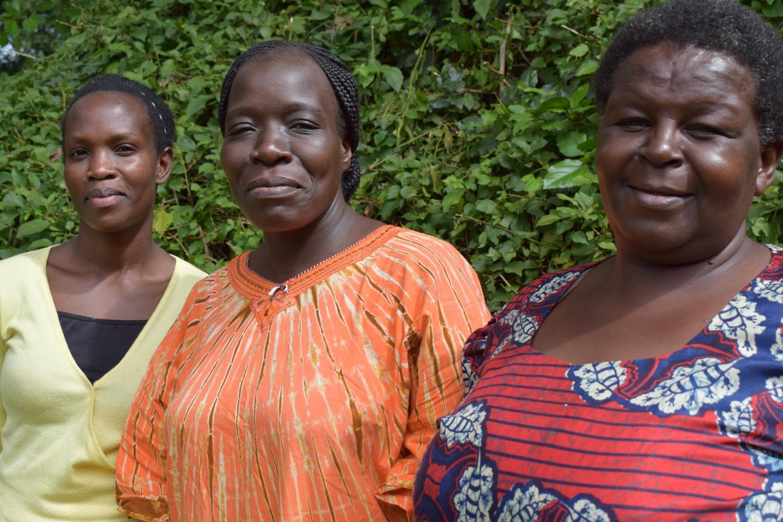 Kenya women rich single in sugarmummies in