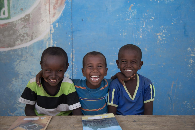 Learning and development | UNICEF Ethiopia