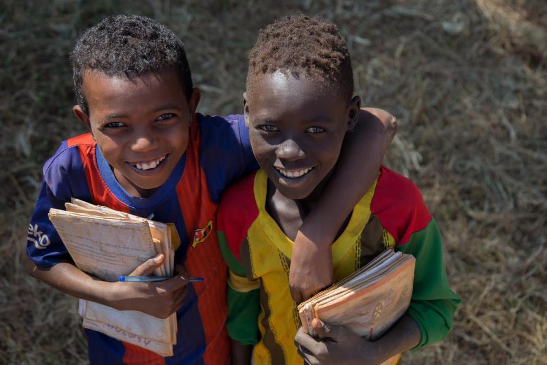 Humanitarian Situation Report | UNICEF Ethiopia