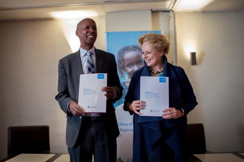Ethiopia Report Central Statistical Agency of Ethiopia and UNICEF