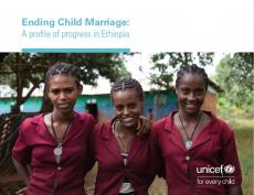 Ending Child Marriage