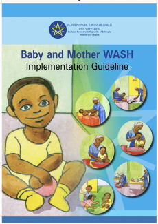 Cover image-Baby wash