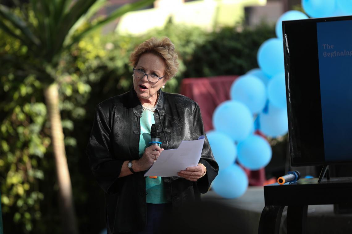 Commemorating 65 years of UNICEF in Ethiopia | UNICEF Ethiopia