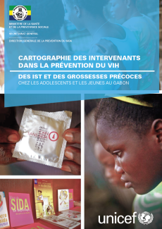 RAPPORT CARTOGRAPHIE UNICEF VF-report cover