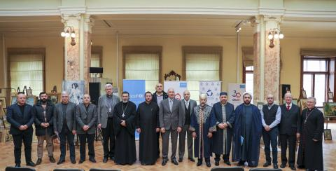 Inter-Religious Conference