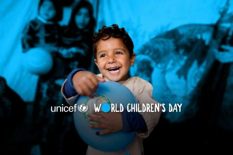 World Children's Day 2018
