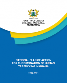 National Plan of Action for the Elimination of Human Trafficking in Ghana