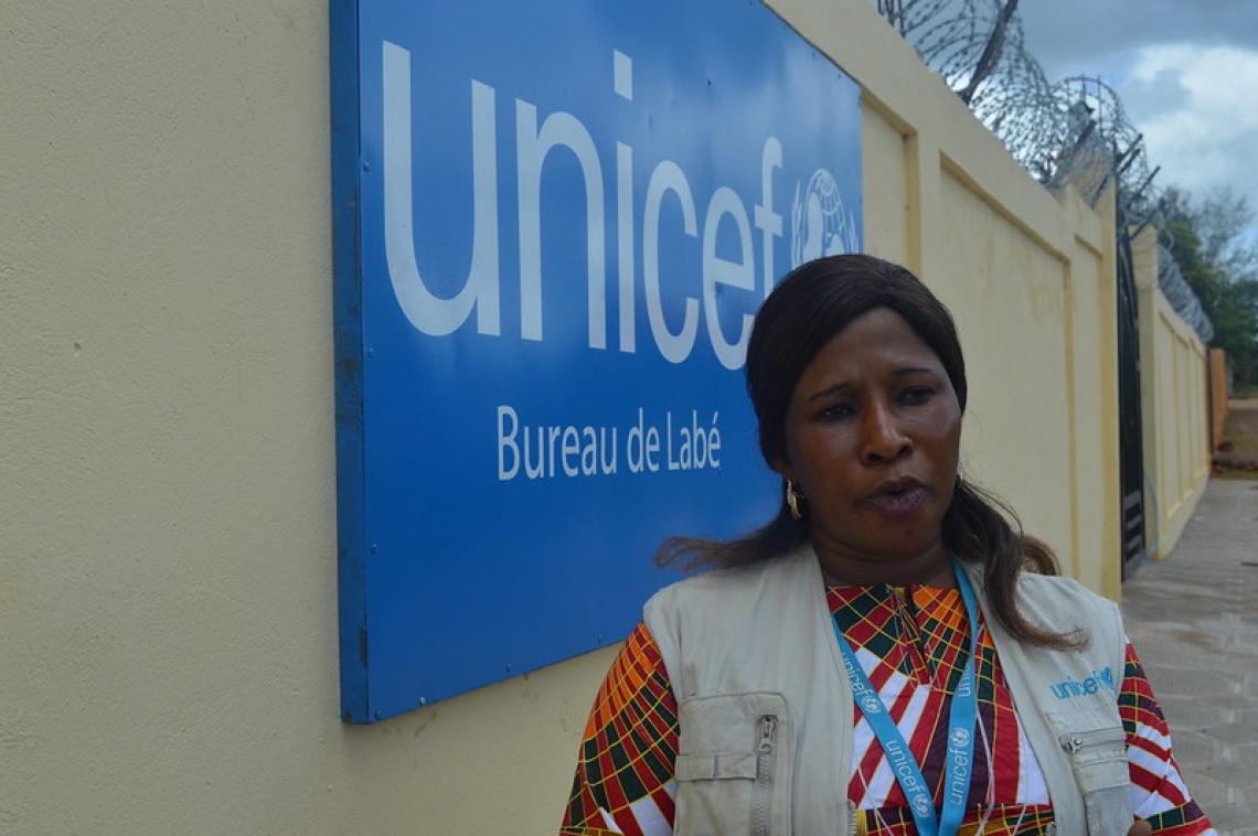 Retraite UNICEF